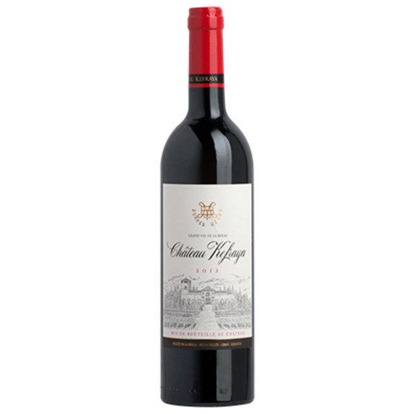 Chateau Kefraya Rouge, Liban, Vin rouge