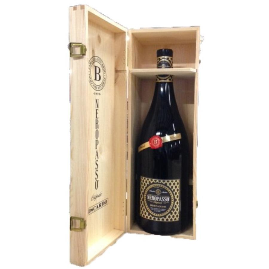 Cantina Mabis, Neropasso, 2013, 3l, Veneto, Italië, Rode Wijn