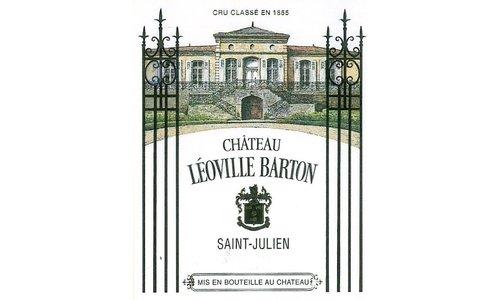Château Léoville-Braton
