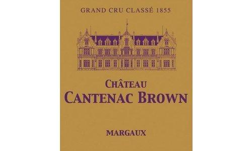 Château Cantenac-Brown