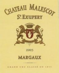 Château Malescot St. Exupéry