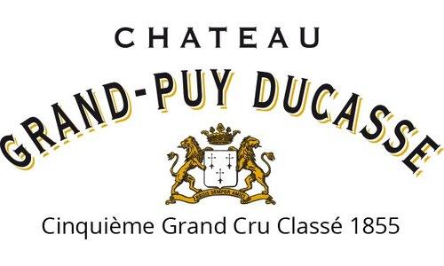 Château Grand-Puy-Ducasse
