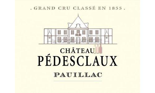 Château Pédexclaux