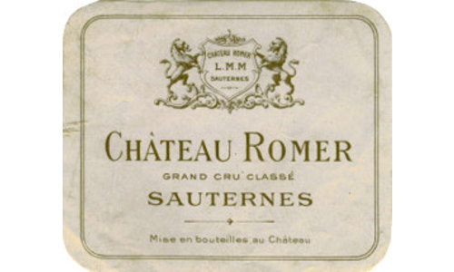 Château Romer
