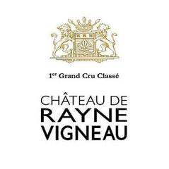 Château Rayne-Vigneau