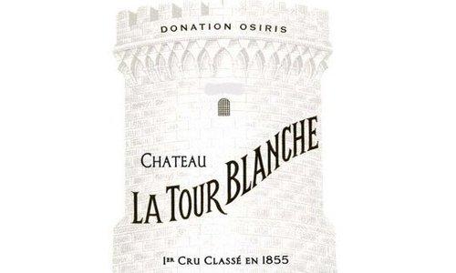 Château La Tour-Blanc