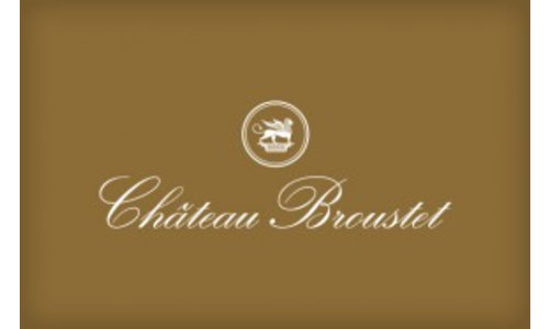 Château Broustet