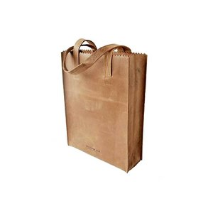 MYOMY My Paper Bag Long Handle Blond