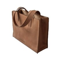 My Paper Bag Handbag Original met rits
