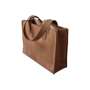 MYOMY My Paper Bag Handbag Original met rits