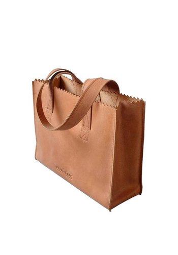 MYOMY My Paper Bag Handbag blond