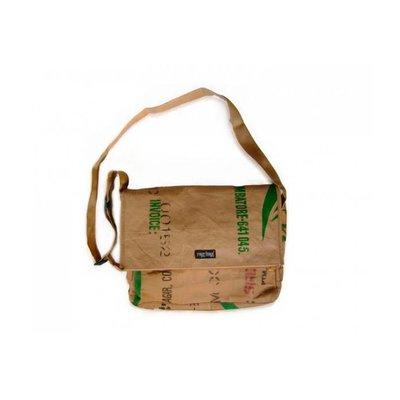 RAG BAG Tamil Nadu Messenger Bag uni