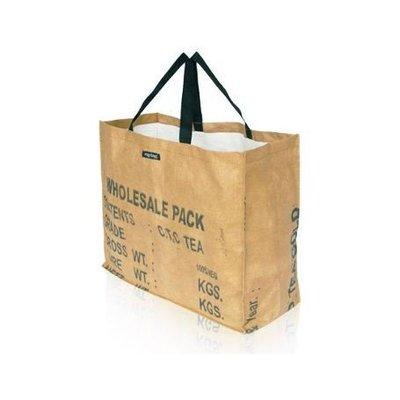 RAG BAG Tamil Nadu Shopper XXL
