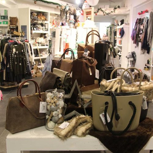 Conceptstore Belle Boutique