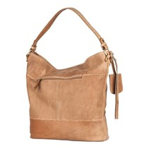 Magic Milou HOBO taupe