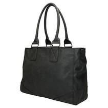 shopper / laptoptas 13 inch zwart
