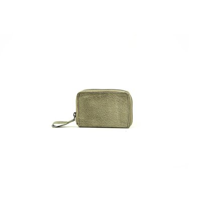 BAG2BAG City Wallet Taupe