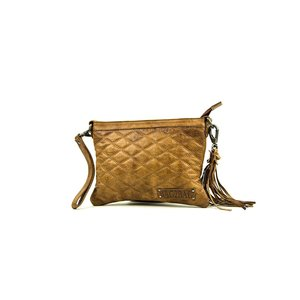 BAG2BAG Clutch/ tas Memphis Brown