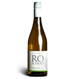 Weingut Röschard 2015 Chardonnay SR, 9 Monate Barrique - Weingut Röschard