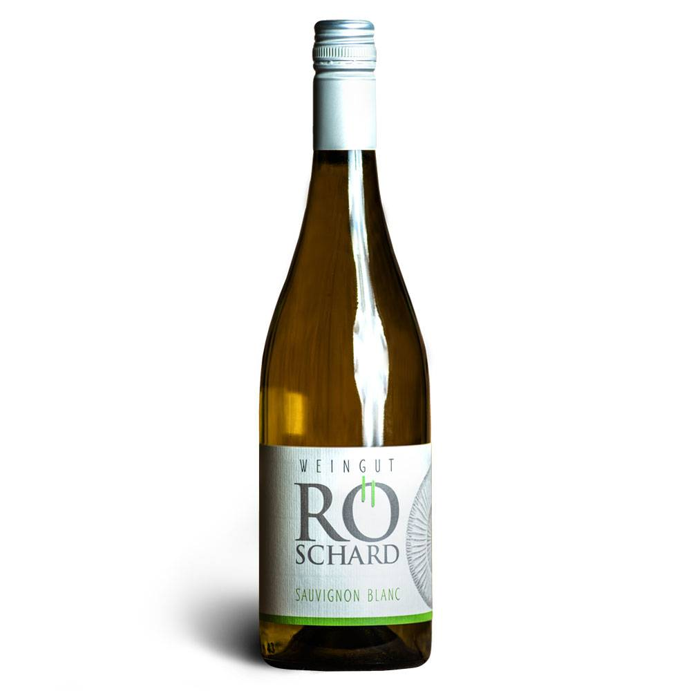 Weingut Röschard Sauvignon Blanc 2016 - Weingut Röschard
