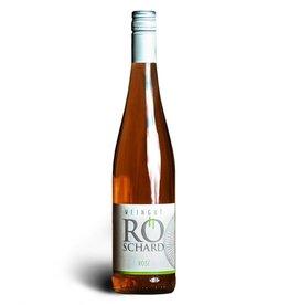 Weingut Röschard Rosé 2016 trocken - Weingut Röschard