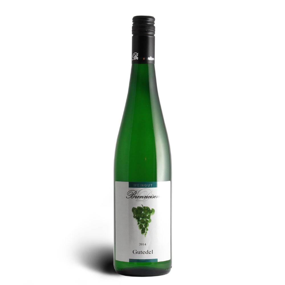 Wein kaufen: Gutedel vom Weingut Brenneisen Markgräflerland ...