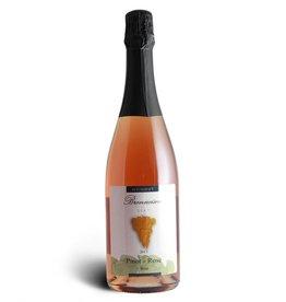 Weingut Brenneisen Pinot Rose Sekt - Brut - Weingut Brenneisen