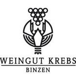 Weingut Krebs Weißer Burgunder Kabinett trocken 2016 - Weingut Krebs