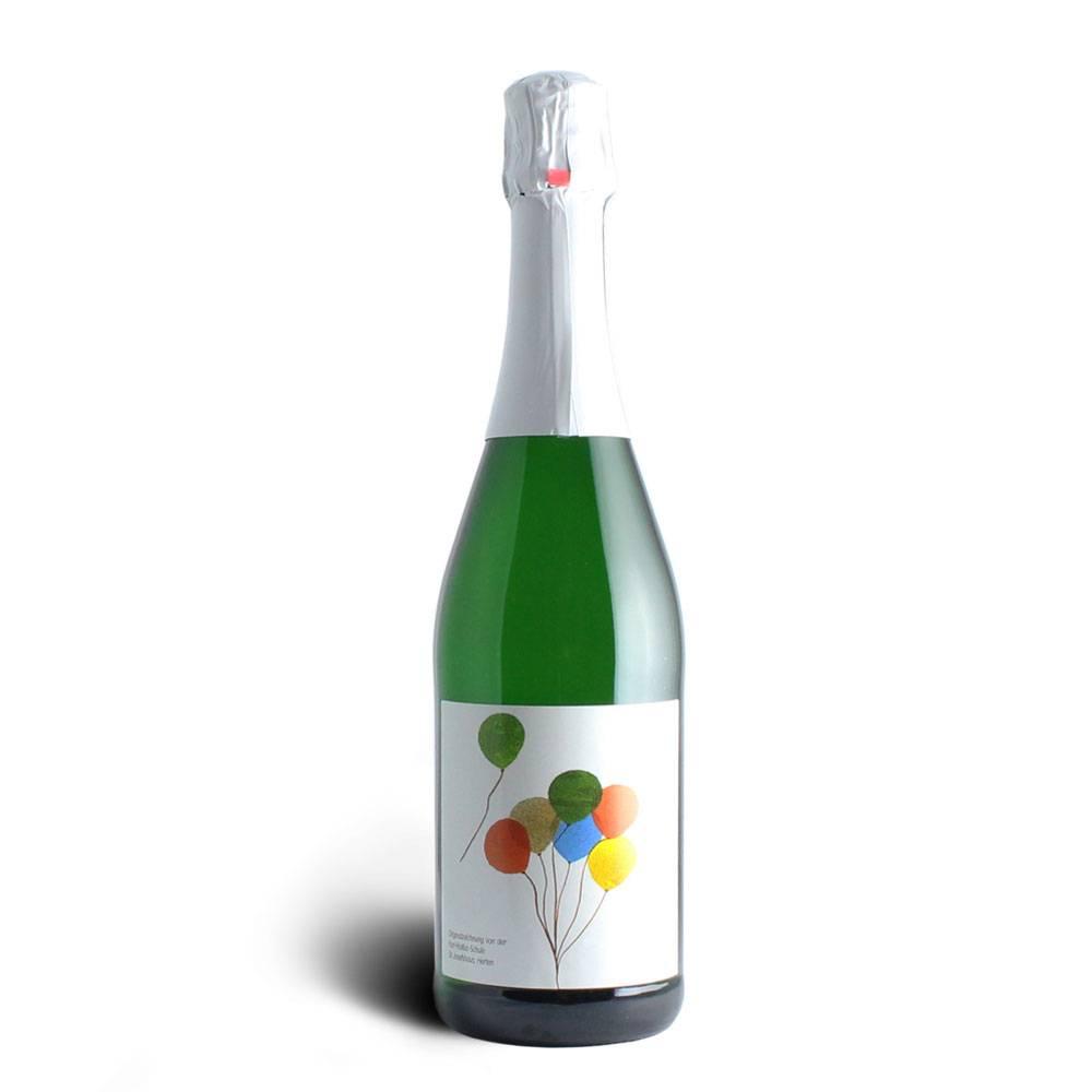 Weingut Marienheim Gutedel Sekt brut - Weingut Marienheim