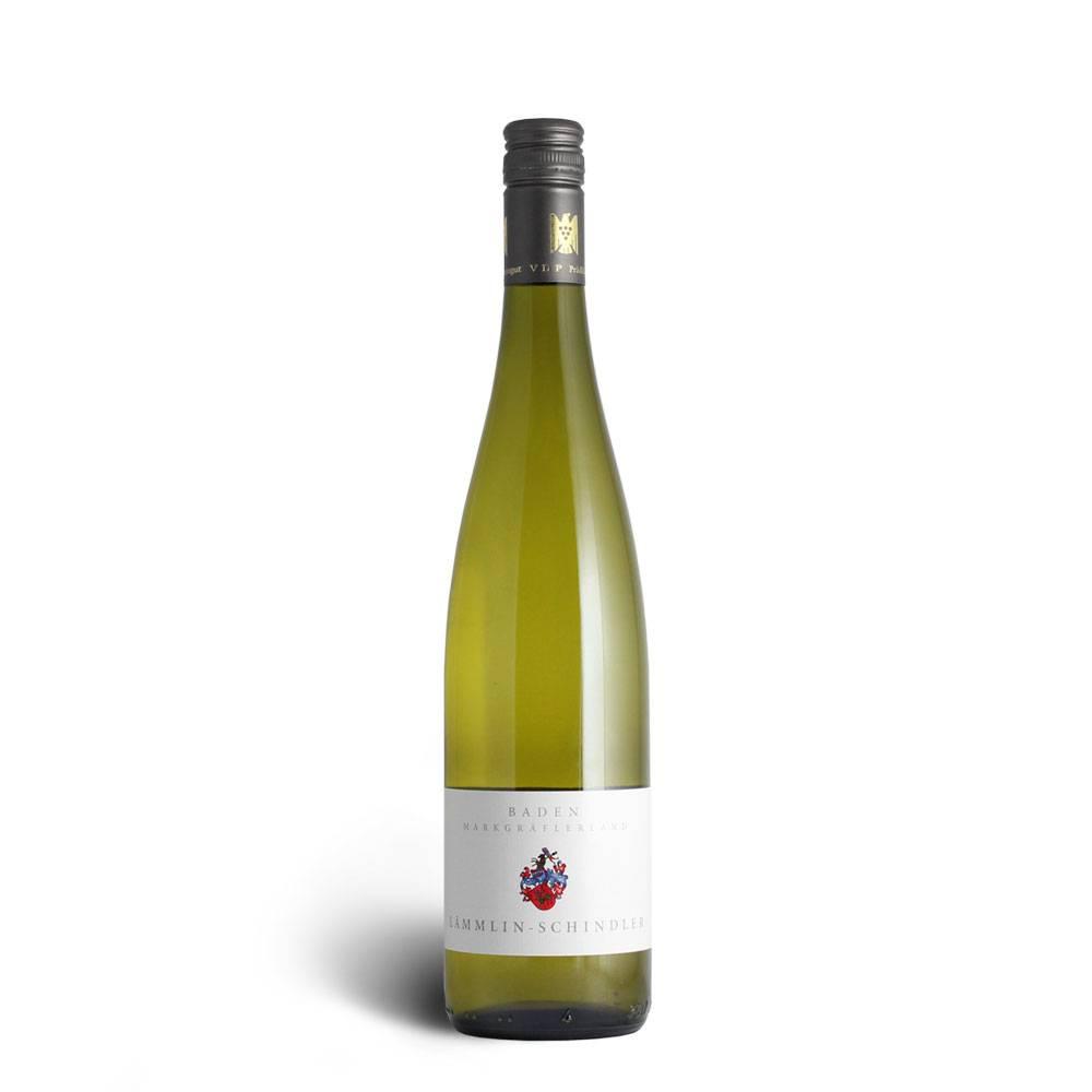 Weingut Lämmlin-Schindler 2014 Riesling trocken - Weingut Lämmlin-Schindler