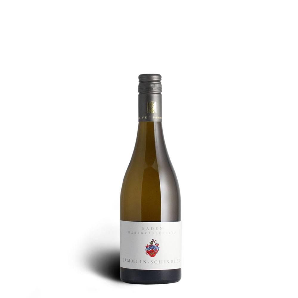 Weingut Lämmlin-Schindler Cabernet Blanc Spätlese 2015 - Weingut Lämmlin-Schindler