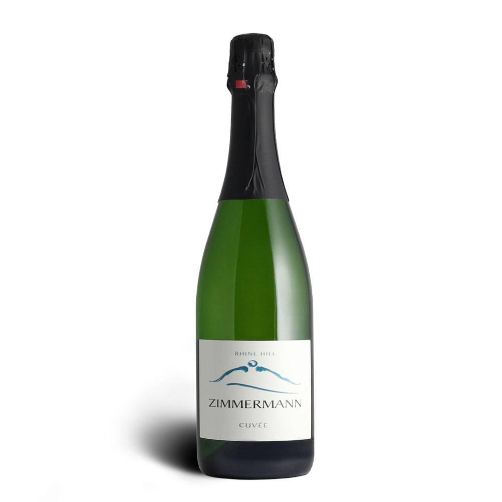 Weingut Zimmermann (Schliengen) Winzersekt Cuvée trocken - Weingut Zimmermann