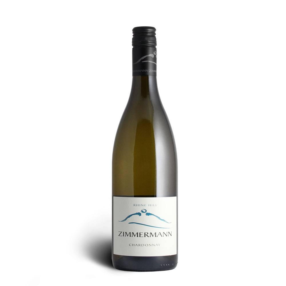 Weingut Zimmermann (Schliengen) Chardonnay trocken Rhine Hill - Weingut Zimmermann