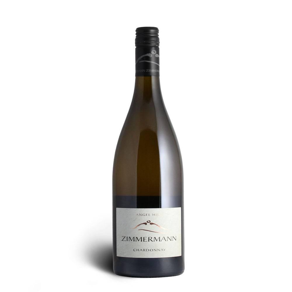 Weingut Zimmermann (Schliengen) Chardonnay trocken, Angel Hill - Weingut Zimmermann