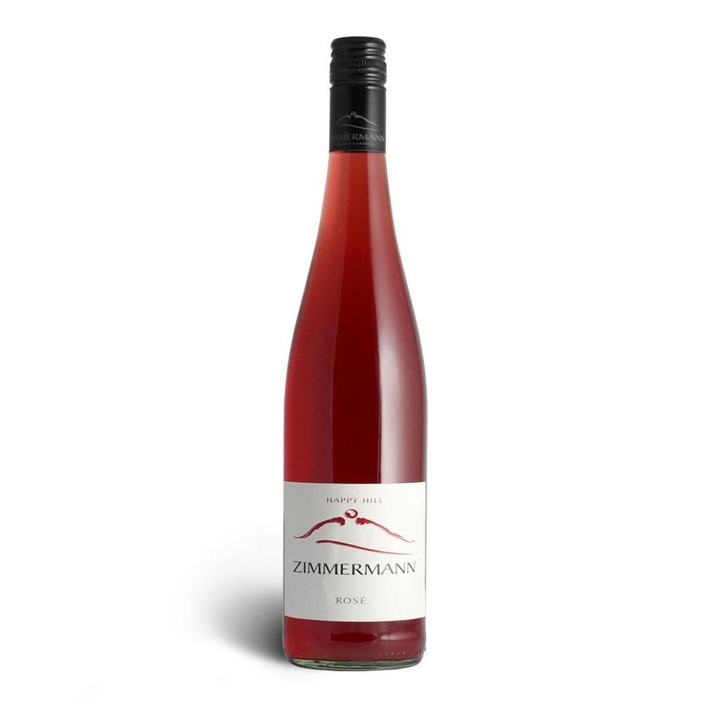 Weingut Zimmermann (Schliengen) Rosé Trocken - Weingut Zimmermann