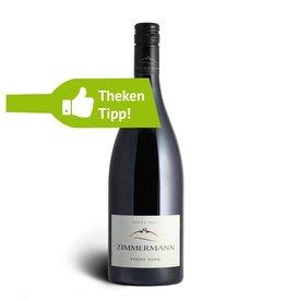 Weingut Zimmermann (Schliengen) Pinot Noir, Angel Hill - Weingut Zimmermann
