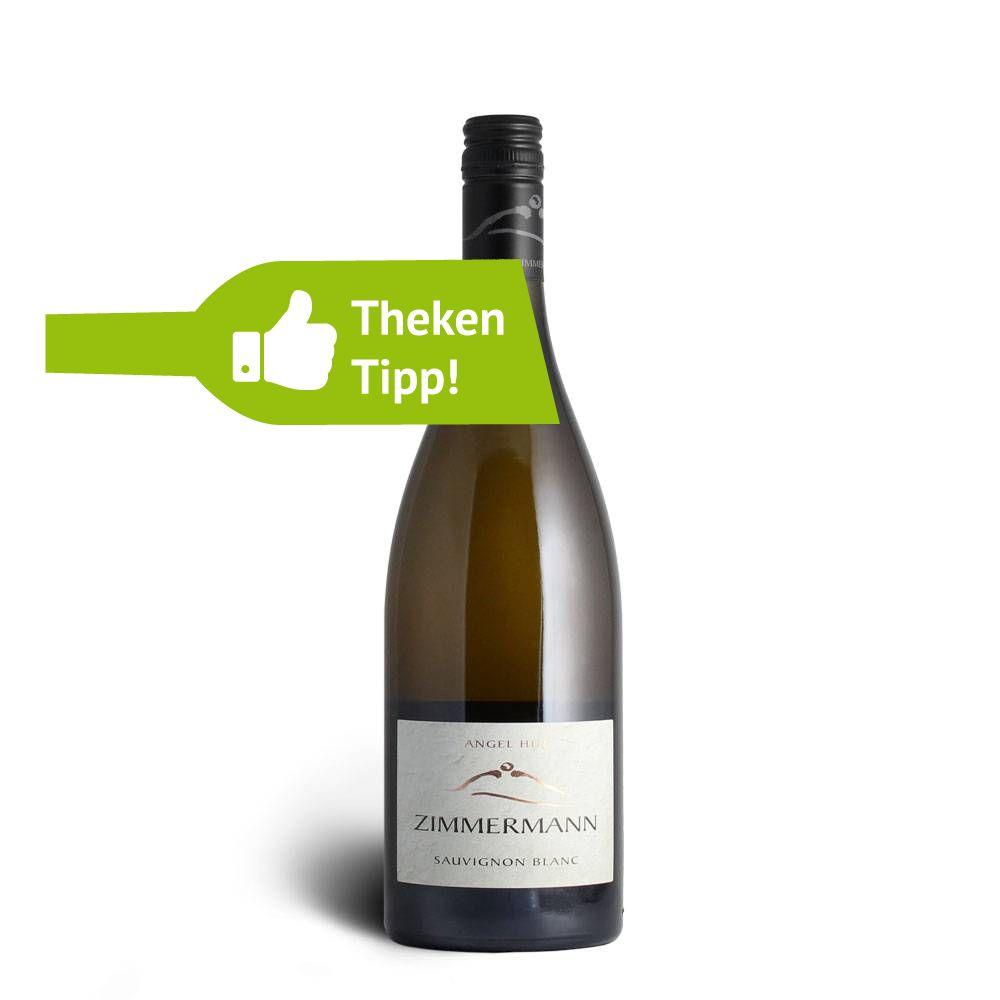 Weingut Zimmermann Sauvignon Blanc, Angel Hill - Weingut Zimmermann