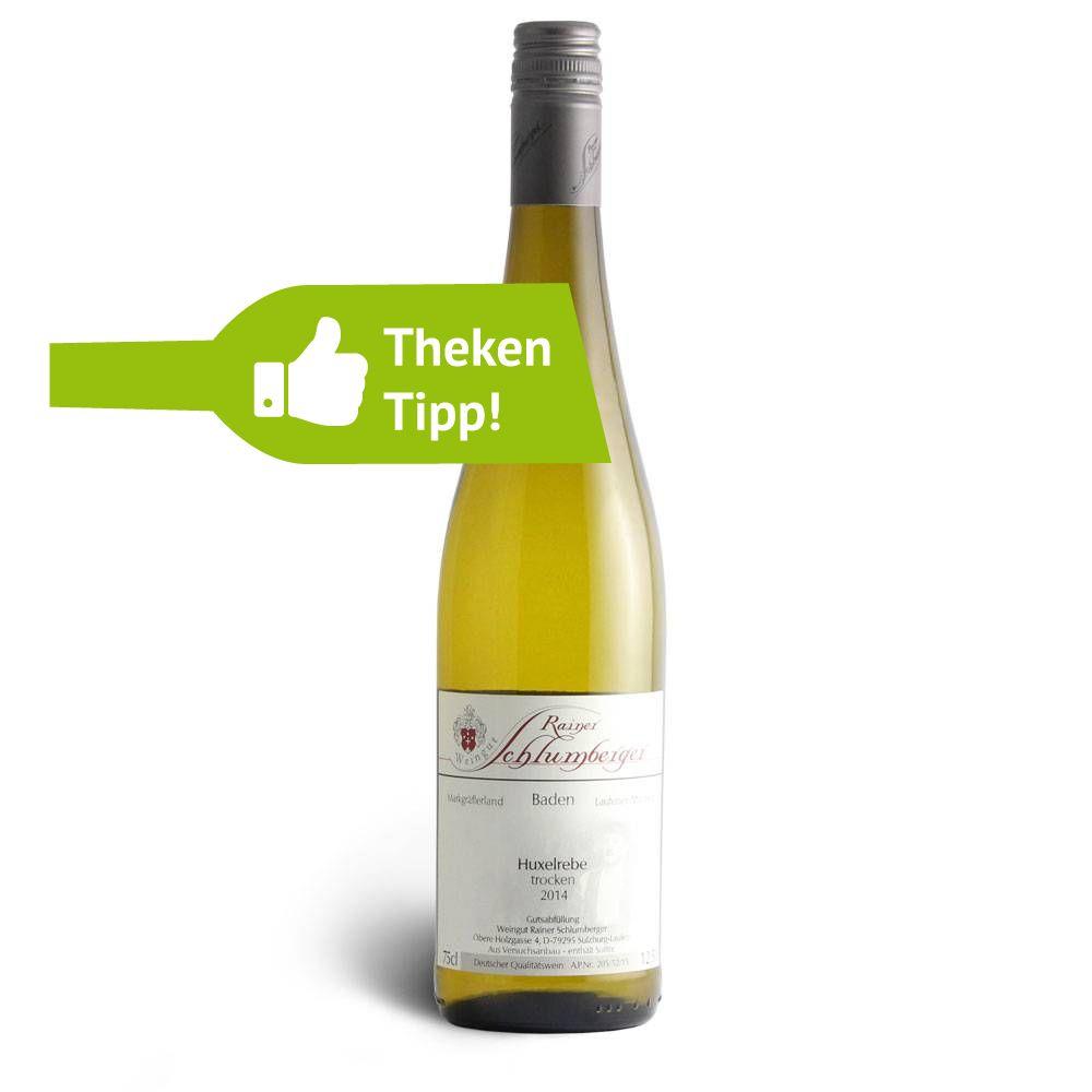 Wein kaufen online: Huxelrebe - Weingut Rainer Schlumberger ...