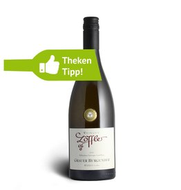 Weingut Löffler NUR 11 VERFÜGBAR!  Grauer Burgunder Réserve trocken 2014 - Weingut Löffler