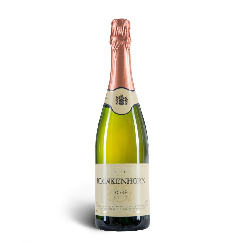 Weingut Blankenhorn VDP Rosé Sekt brut – Weingut Blankenhorn