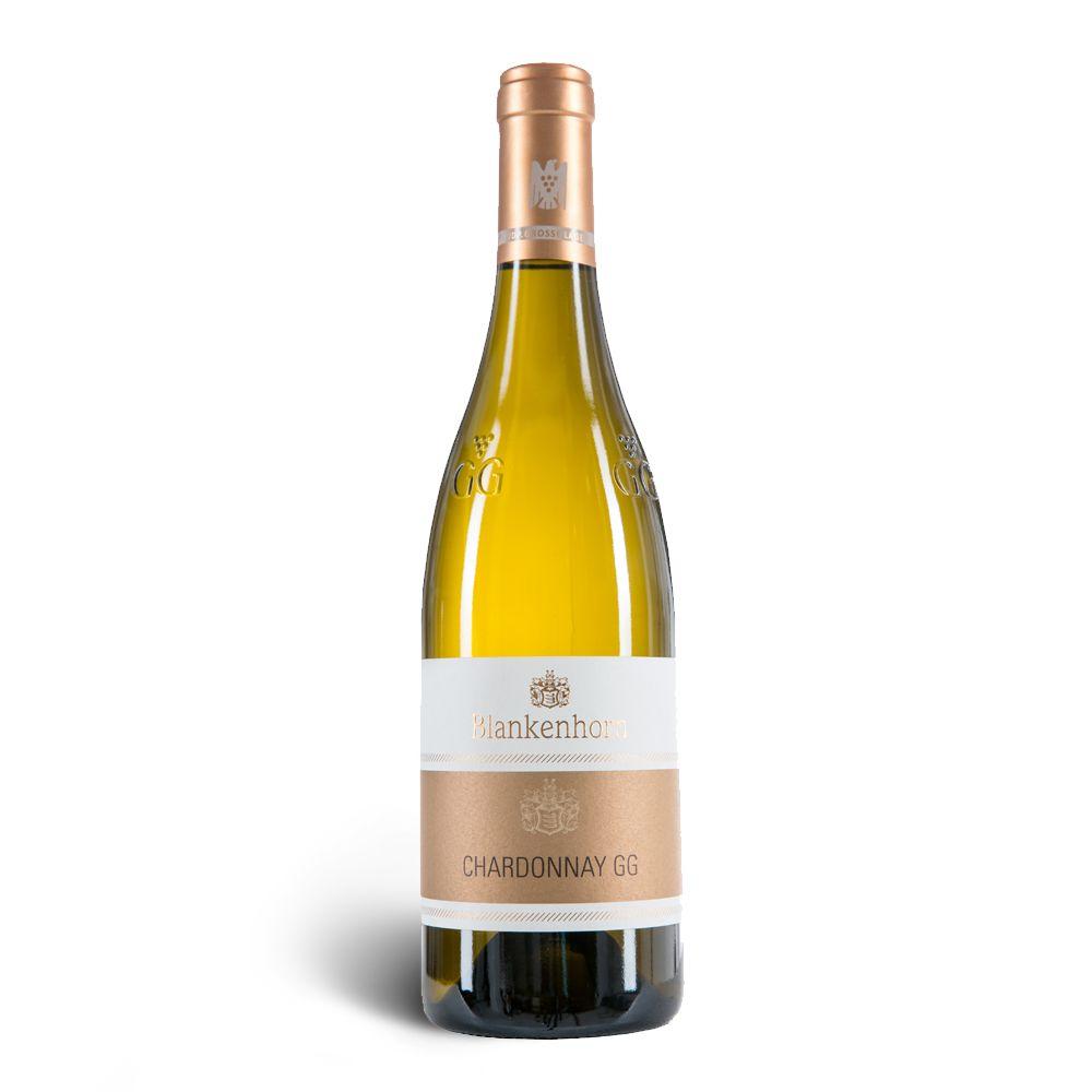 Weingut Fritz Blankenhorn Chardonnay SONNENSTÜCK GG – Weingut Blankenhorn