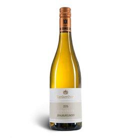 Weingut Blankenhorn VDP 20% Rabatt: Grauburgunder VDP.Ortswein