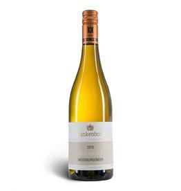 Weingut Blankenhorn VDP 20% Rabatt: Weissburgunder VDP.Ortswein