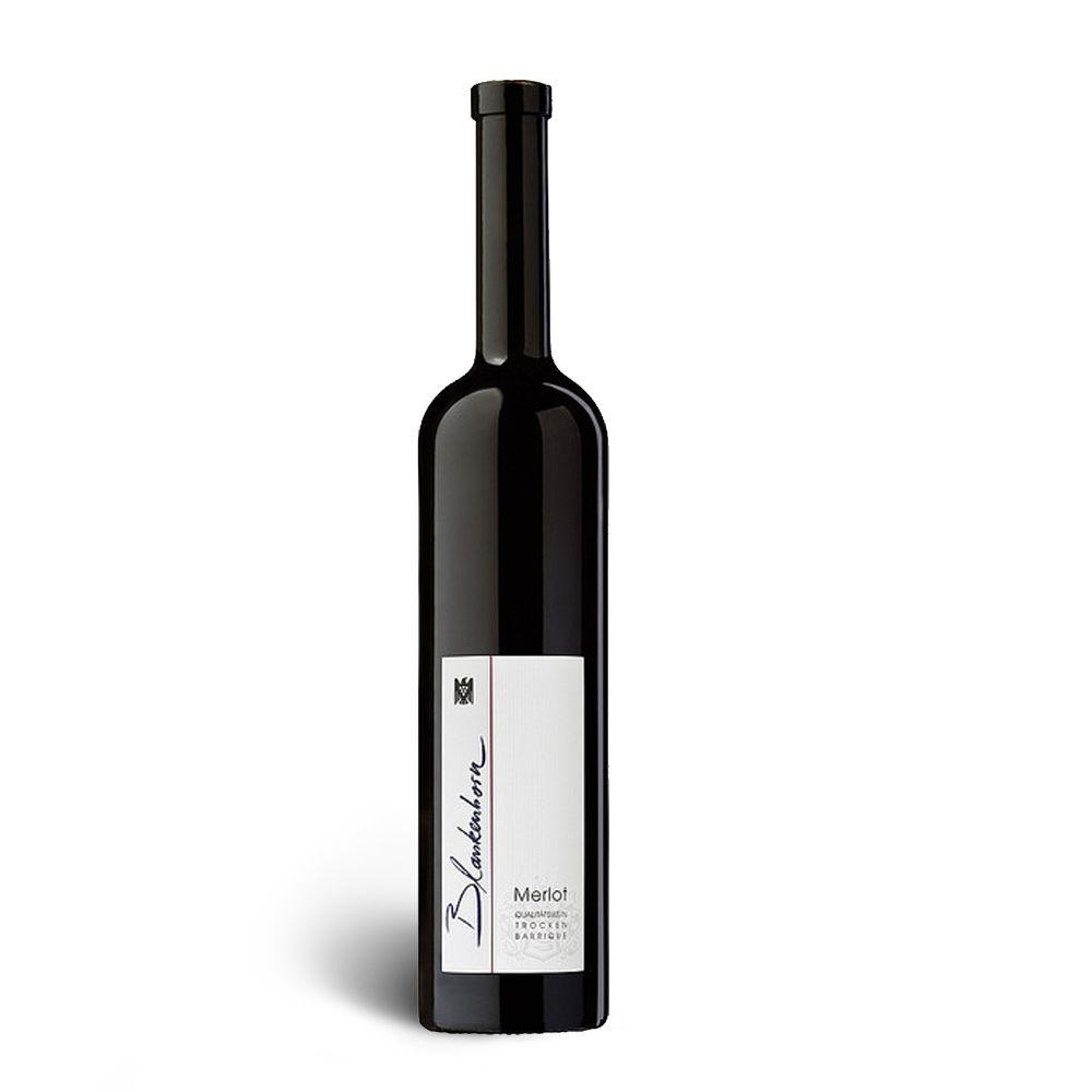 Weingut Fritz Blankenhorn Merlot 2011 Rotwein, trocken - VDP.Gutswein