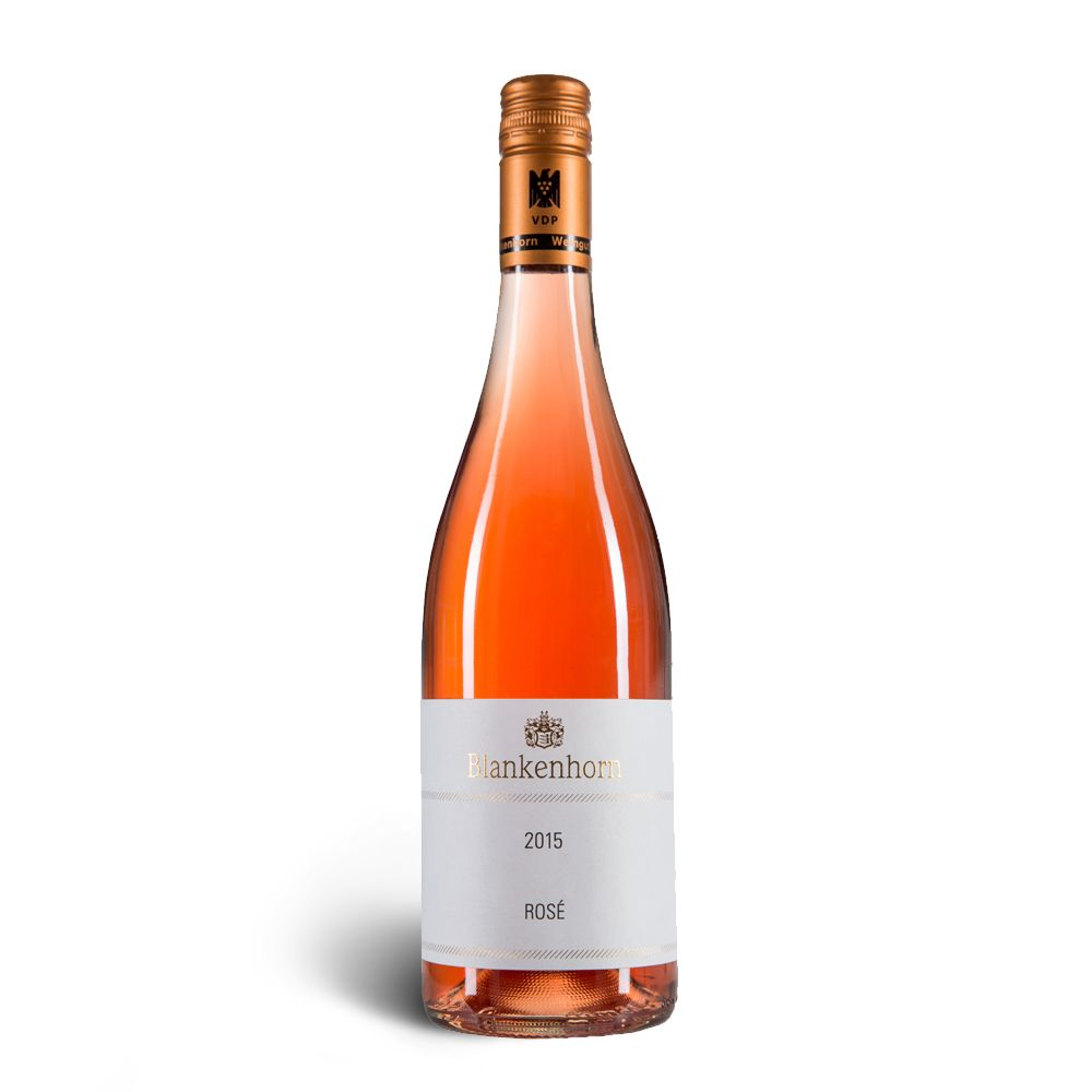 Weingut Blankenhorn VDP Rosé VDP.Gutswein – Weingut Blankenhorn