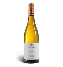 Weingut Blankenhorn VDP 20% Rabatt: Gutedel VDP.Gutswein trocken 2015 – Weingut Blankenhorn