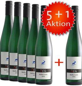 Weingut Max Geitlinger 5+1 Aktion: Weiße Cuvée 2014 - Weingut Max Geitlinger