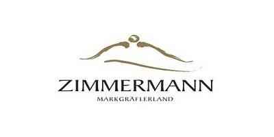Weingut Zimmermann Grauburgunder Rhine Hill QbA trocken 2015 Markgräfler Wein - Weingut Zimmermann