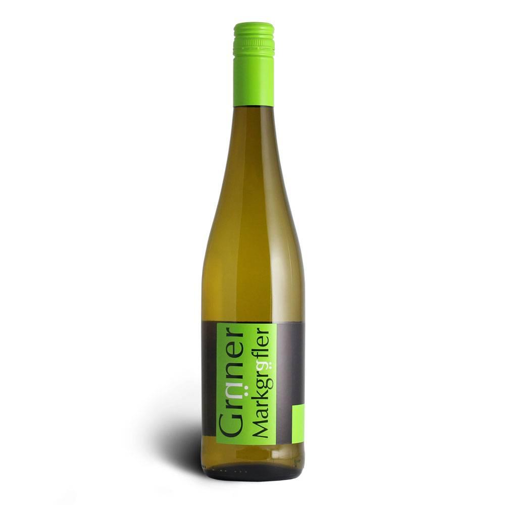 Weingut Löffler Sommerwein: 2017 Grüner Markgräfler Gutedel trocken - Weingut Löffler
