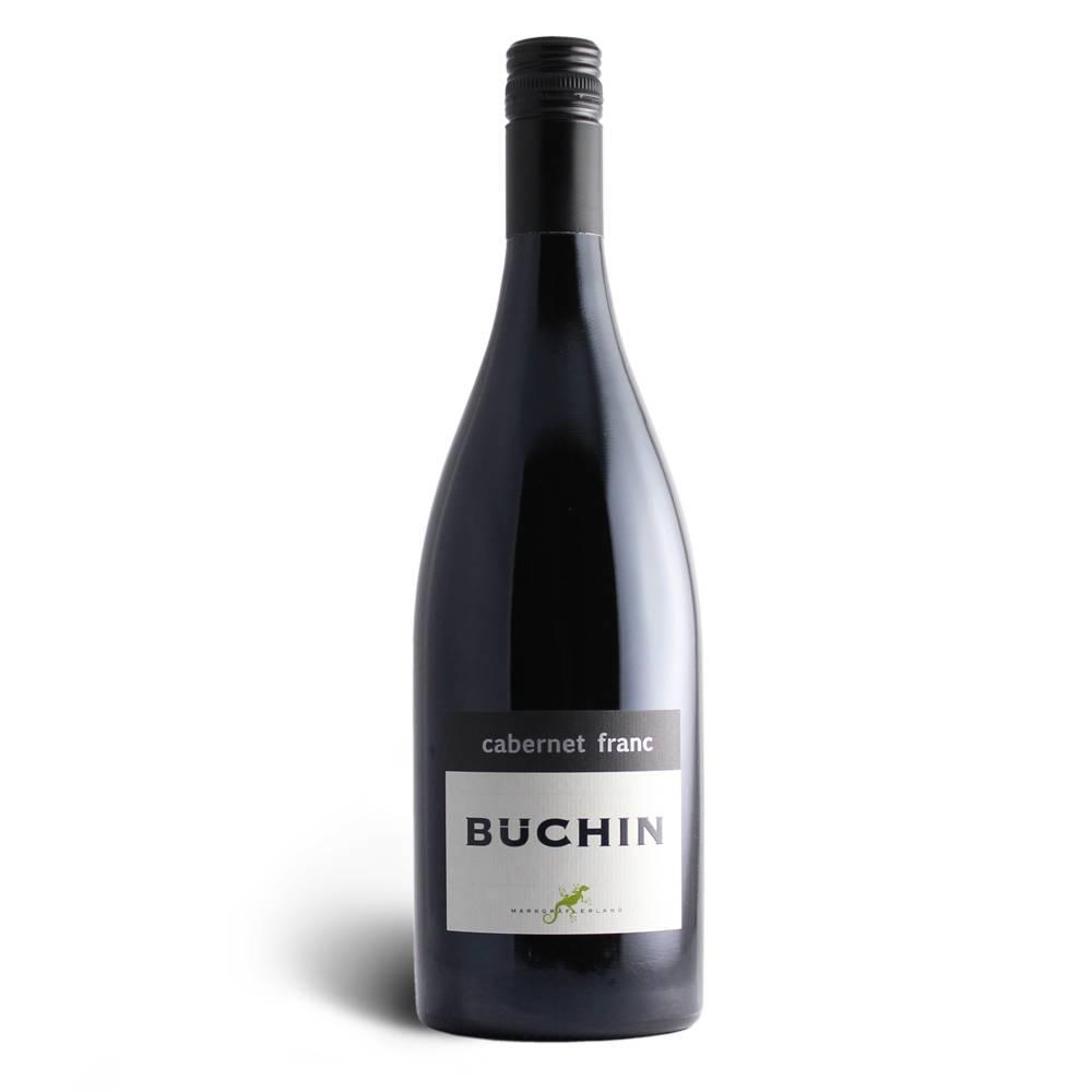 Weingut Büchin Cabernet Franc 2012, Barrique trocken - Weinhaus Büchin